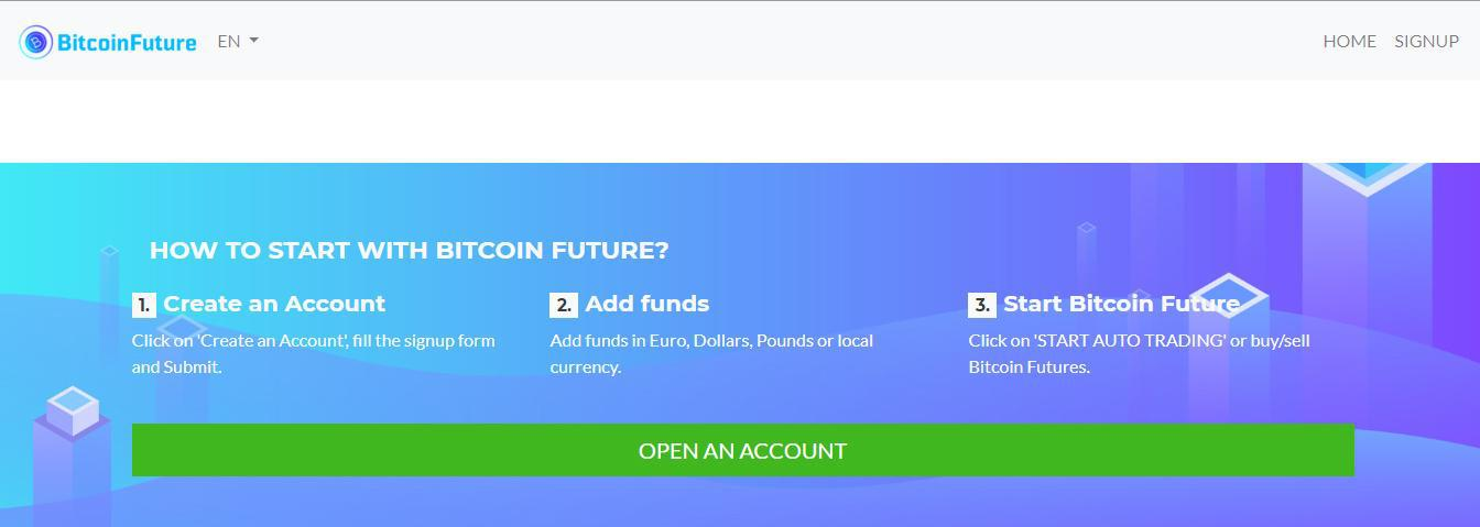 How to Start with Bitcoin Future?