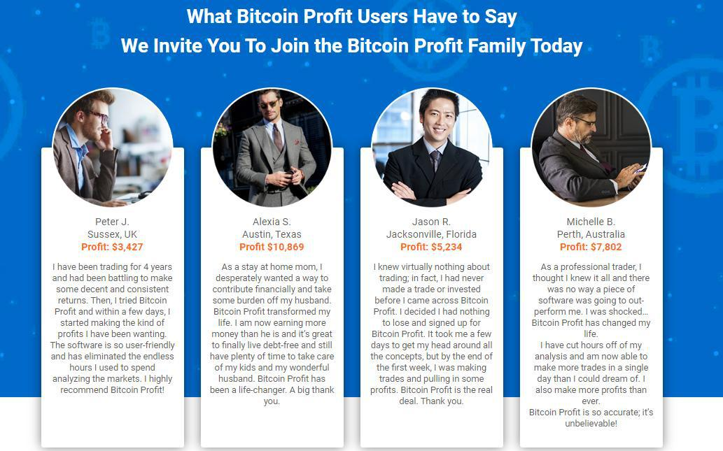 Success Stories of Users from Cryptocurrency Trading