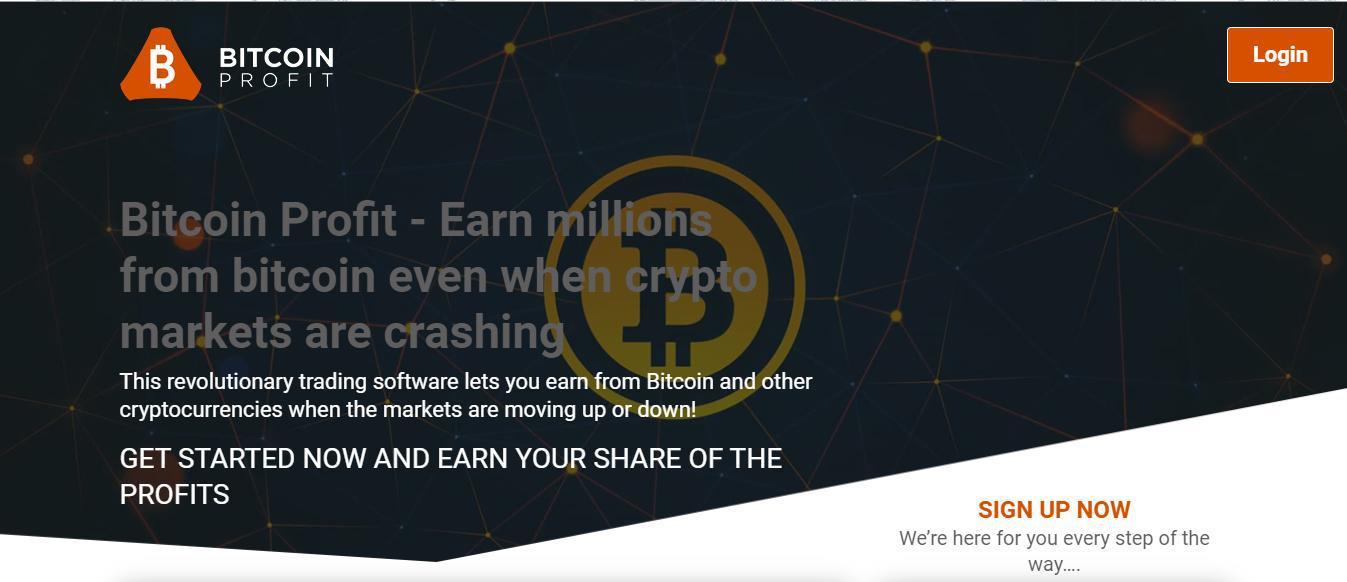 Bitcoin Profit Reviews